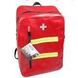 여행 구급 상자 부대 응급 의료 책가방을 하이킹하는 30L