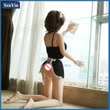 bambola del seno del TPE di sensibilità reale solida di 148cm piccola
