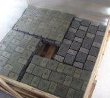 Pangdang Dark / Impala Dark / Dark Grey Granite Tiles / Slabs