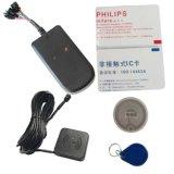 GPS de voiture portable de qualité supérieure avec historique de suivi et coupure de puissance (GT08-KW)
