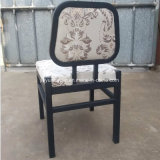Cadeira de jantar de aço especial para o restaurante chinês (JY-R59)