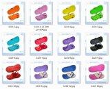 Фабрика сделала малышами детей Holey сандалии ЕВА закупорить