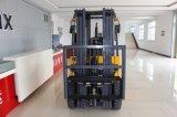 ディーゼルフォークリフト1.8tonの中国の専門の製造者