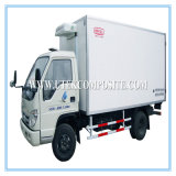 De Vormende Samenstelling SMC van het blad voor de Bumper van de Vrachtwagen