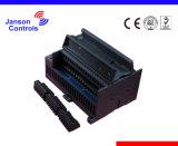 Zachte Aanzet in drie stadia van de Motor van het Lage Voltage van 220V-690V de Krachtige AC