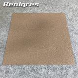600*600 Brown 3 Fußboden-Fliesen des Entwurfs-einer Steinvolle der Karosserien-3D für Haus und Garten