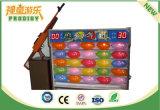 Tipo máquina de la aguja de juego de los impulsos del Shooting del laser para la venta