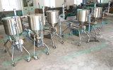 Relleno semi-automático para la salsa de chile / la salsa de haba / la mantequilla de cacahuete (PGF-150S)