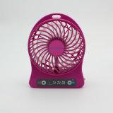 Der beste bewegliche bunte Miniventilator