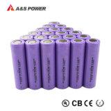 Ciclo Profundo Batería recargable 2200mAh18650 Li-ion para la cámara
