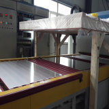 4MM تشديد واضح خارج تعويم الزجاج الحراري للطاقة الشمسية