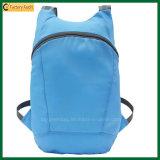 Förderung-Spielraum-Leuchte-Polyester-faltbarer Rucksack (TP-BP194)