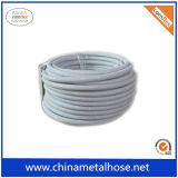 Edelstahl-flexibles Metallrohre mit Belüftung-Beschichtung