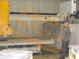 Máquina de estaca inteiramente automática da borda GBHW-800