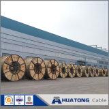 0.6/1kv câble d'alimentation 1.5mm 2.5mm du câble d'alimentation isolé par PVC VV Vlv VV22 VV32 VV42 4mm 6mm 10mm