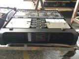 Potencia Ampliifer, amplificador del poder más elevado, tarjetas duales de la fuente de alimentación, de Fp20000q amplificador 2200W