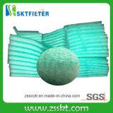 Filtro do assoalho da fibra de vidro de G4 250g