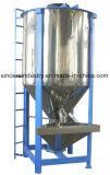 Misturador industrial plástico da cor de Verticle