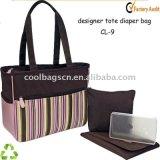 (KL186)赤ん坊の方法戦闘状況表示板のおむつのお母さん袋のための熱い販売法の多機能袋