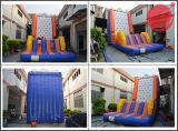 Clavada inflable T9-501 de los tugurios del baloncesto