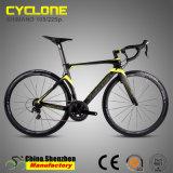 Superlight 700c 22speed 105 Groupset Straßen-Kohlenstoff-Fahrrad