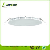 Amerika-heißer Verkauf 6W 12W 18W wärmen weiße 110-130V Dimmable LED Instrumententafel-Leuchte