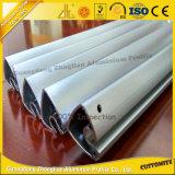 Das meiste populärer Sand-Startenaluminiumbarren-Aluminiumstrangpresßling-Profil