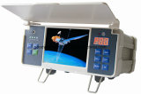 """Monitor LCD de satélites de satélite 3.5 """""""