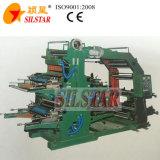 Quatro Cores Máquina de impressão de Socorro