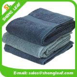 暗い色の習慣によって印刷される綿のビーチタオル