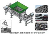 Dgd1000 Heavy Duty doble eje Shredder