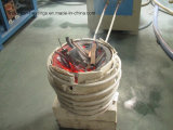 Машина индукции IGBT цуетная плавя с окружающей средой Protectical