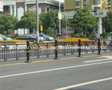 Barreira portátil 4 da estrada da solda da alta qualidade de Haohan