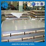 Rang 201 202 Warmgewalste Bladen van het Roestvrij staal