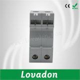 Uso del dispositivo del protector de oleada del módulo Lb-20 de la CA para el rectángulo del control de elevador/de distribución del suelo