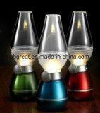 Lámpara que sopla de control retro queroseno táctil LED Desk