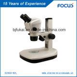 믿을 수 있는 질을%s 이중 맨 위 현미경