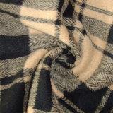 Шевронная & проверенная ткань ватки, для куртки, ткань одежды, ткань тканья, одевая