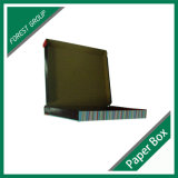 4つのカラー波形キャンデーの包装ボックス(FP8039115)