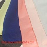 Волокно ткани полиэфира покрашенное тканью химически для тканья дома одежды