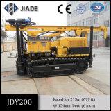 Снаряжение сверла сверла добра мелководья Jdy200