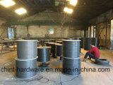 Fil galvanisé de fer de /Galvanized de fil de /Iron de fil pour gripper