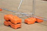 As4687 Caliente-Sumergido Galvanizado Seguridad Temporary Construction Site Fence (XMS1)