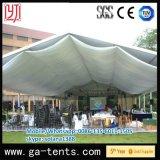 Hochzeits-Dekoration-Zelt mit Aluminiumrahmen Belüftung-Deckel