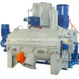 Mezcladora del PVC de SRL-W con calor y el mezclador fresco