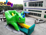 Tobogán inflable para niños