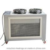 зазвуковая машина индукции частоты 200kw твердея с системой охлаждения