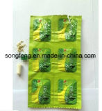 100% ursprüngliche Natur Fruta Bioflaschen-Gewicht-Verlust, der Pillen abnimmt