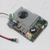 Nano Itx Mainboard для лидирующего VGA WiFi POS бортового DDR3 2/4/8g (HM67)