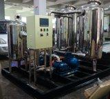 Sistema di desolforazione del biogas/sistema purificazione del biogas/sistema del biogas/impianto di lavaggio puliti del biogas